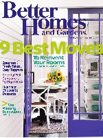 Better Homes And Garden Read Online