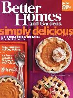 Better Homes And Garden Read Online