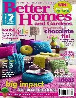 Better Homes And Gardens Australia 2011 05, page 1