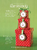 Better Homes And Gardens Christmas Ideas, page 185