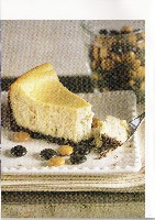Better Homes And Gardens Great Cheesecakes, page 13