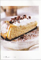 Better Homes And Gardens Great Cheesecakes, page 19