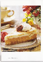 Better Homes And Gardens Great Cheesecakes, page 25