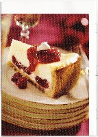 Better Homes And Gardens Great Cheesecakes, page 29