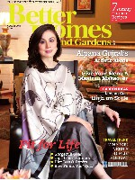 Better Homes And Gardens India 2011 08 page 1 read online