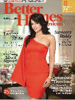 Better Homes And Gardens India 2012 01 page 1 read online